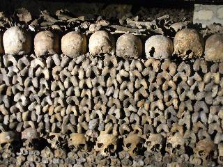 Catacombe de Paris