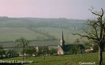 camembert-eglise